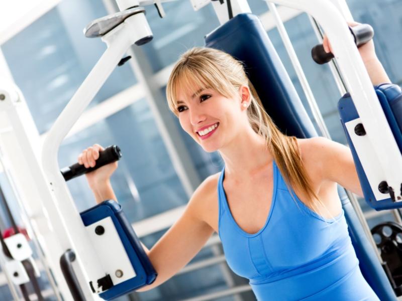 Fitnesstraining Sport Aktiv GmbH Fitness-Studio Bremen