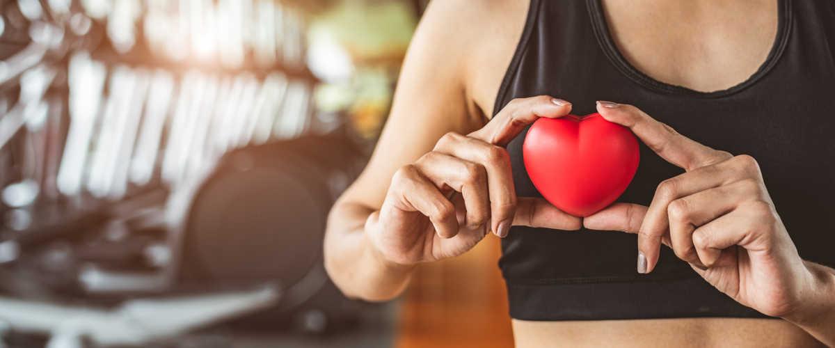 Cardio-Training im Fitnessstudio Bremen